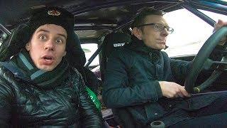 АКАДЕМИК vs. ГОРДЕЙ / ДРИФТ ЗАРУБА