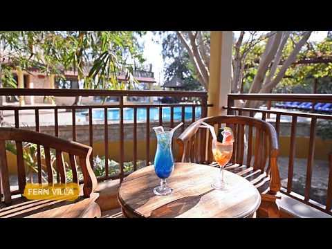 The Fern Gir Forest Resort - Luxury In Forest