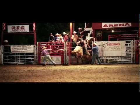 Rank Riders Anthem - Luke Kaufman