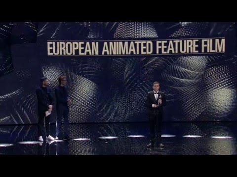 28th European Film Awards 2015