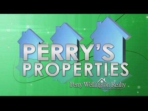 10-12 PW: Perrys Properties