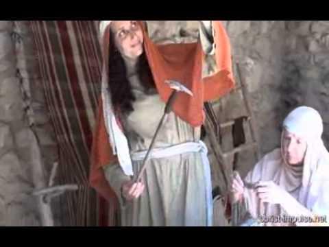 Nazareth Village - Leben Wie Zur Zeit Von Jesus