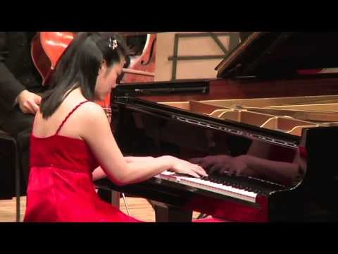 河村尚子 Hisakokawamura ラフマニノフ:ピアノ協奏曲第2番 第1楽章