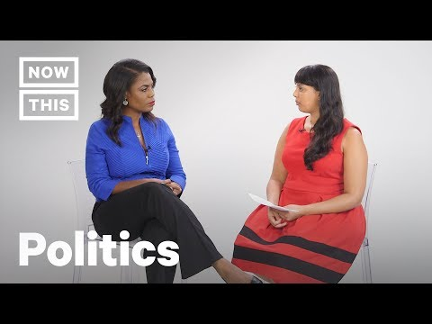Omarosa: Donald Trump is Mentally Unfit To Be President | NowThis