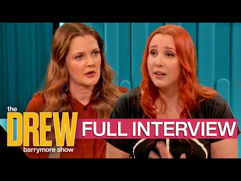 Dylan Farrow on Trusting Her Husband & How HBO Max's Docuseries Helped Her Family    FULL INTERVIEW