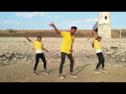 MACHAYENGE - EMIWAY | DANCE VIDEO | CHOREOGRAPHY  7-8 BROTHER'S