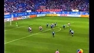 1997/98.- Atlético Madrid 1 Vs. Inter de Milán 0 (Trofeo Villa de Madrid)