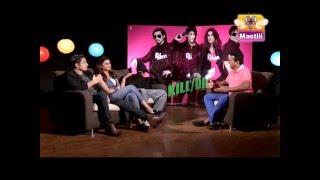 Ranveer Singh & Parineeti Chopra | Kill Dil | See Taare Mastiii Mein ( Episode 19-Part 3)