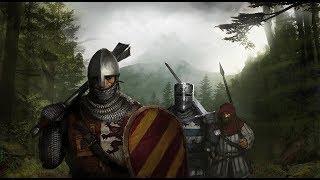 Garry's Mod: [Средневековье РП] - Рыцарское сражение #6