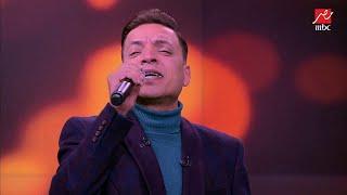 #حديث_المساء | الفنان طارق الشيخ يتألق في غناء