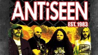 ANTiSEEN - Black Eyed Susie featuring Joe Buck Yourself