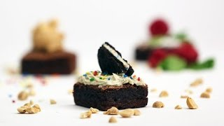 Chocolate Brownie Bites Recipe With An Upgrade!