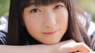 e-LineUP!からモーニング娘。'16の羽賀朱音 1stソロBlu-rayがリリース決...