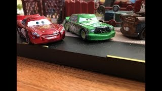 Cars Adventures 20-7-Chick Comes into Town
