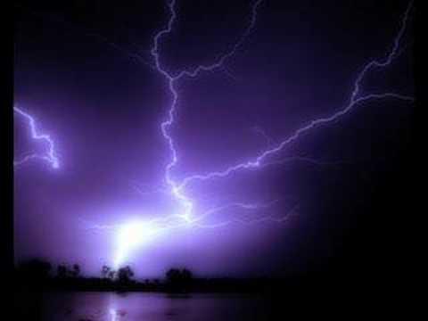Electric Universe - Flashback