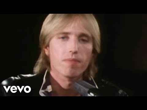 Tom Petty And The Heartbreakers ft. Stevie Nicks - Insider (Official Video)