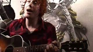Tommy Finke - Um den Schlaf gebracht - Solo Unplugged