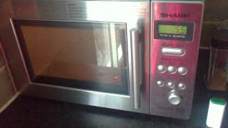Possessed Microwave Thumbnail