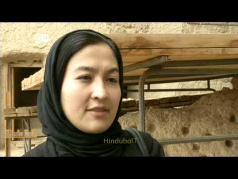 Desctruction of Buddha of Bamiyan by JIHAD