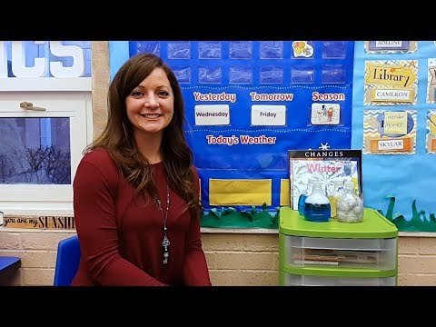 Ideas For Teaching The Four Seasons-