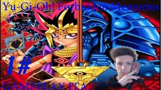 "Yu-Gi-Oh! Forbidden Memories Gameplay ITA 1° ""Un"