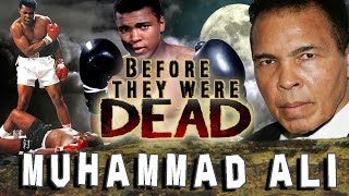 MUHAMMAD ALI - Before They Were GONE