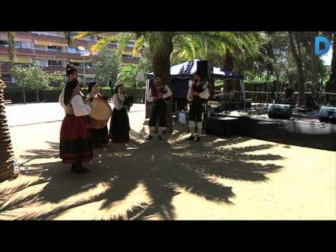 La primera Festa de les Cultures de Sarrià – Sant Gervasi reuneix una quinzena d'entitats