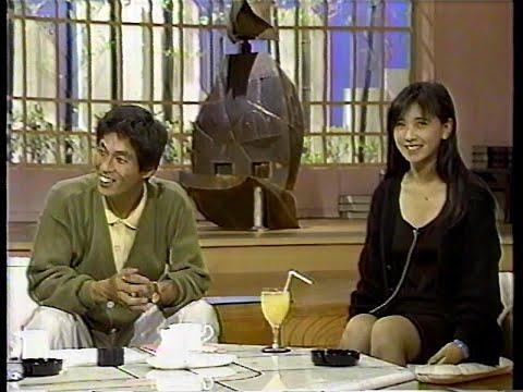 テレビくん、どうも! ゲスト 高井麻巳子