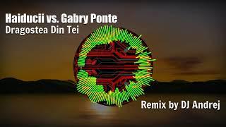 Haiducii vs Gabry Ponte - Dragostea Din Tei (remix)