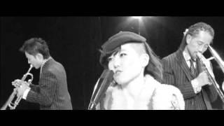 縦書きの雨 feat.中納良恵(EGO-WRAPPIN') / TOKYO SKA PARADISE ORCHESTRA