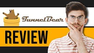 TunnelBear Review 2021 🔥 My Latest TunnelBear VPN Review screenshot 5