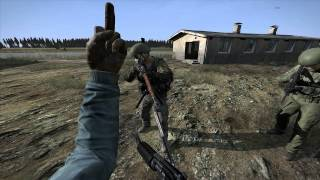 DayZ Standalone - Professional Hostage Takers