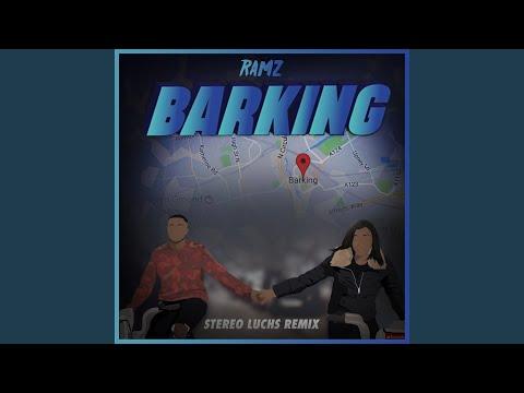 Barking (Stereo Luchs Remix)