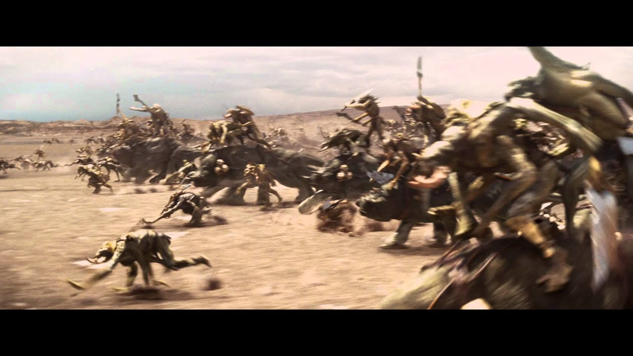 John Carter (2012) - Full Cast & Crew - IMDb