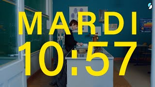 SKAM FRANCE EP.1 S7 : Mardi 10h57 -  Le stage