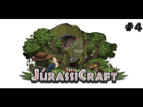 JurrassiCraft Survival - MINERALS (4)