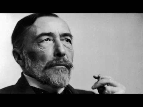 Une Vie, une œuvre : Joseph Conrad (1857-1924)
