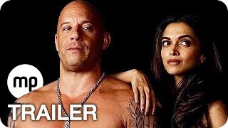 xXx 3: THE RETURN OF XANDER CAGE Trailer German Deutsch (2017) Vin Diesel
