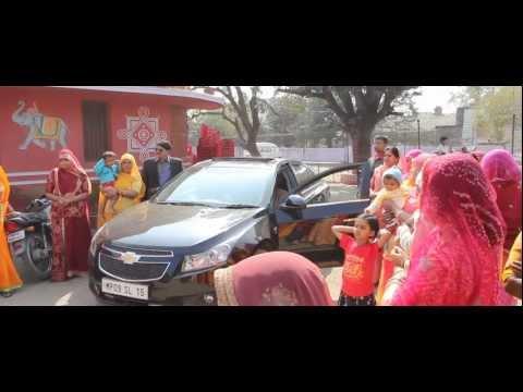 Rajput Wedding   Kirtiraj Sunayna