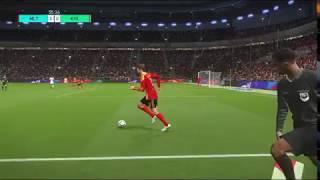 Video Gol Pertandingan Yeni Malatyaspor vs Kayserispor