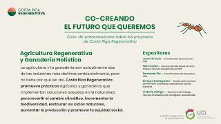 03 Agricultura Regenerativa y Ganadería Holística