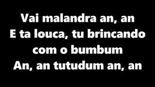 Baixar Vai Malandra (LETRA) Anitta, MC Zaac, Maejor ft. Tropkillaz & DJ Yuri Martins