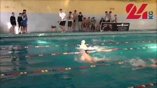 Плавание. Чемпионат Кыргызстана 2020