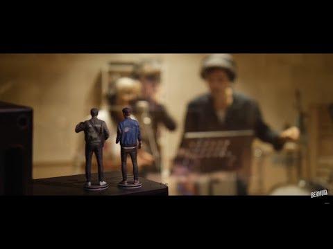 BERMUDA - Képeslap feat. HALÁSZ JUDIT | Official video