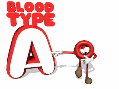 "10 Awesome things about Blood type ""A"" 