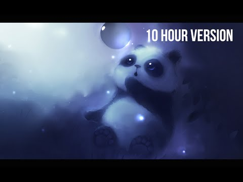 Sad Piano Music - Isolation | 10 Hour Version