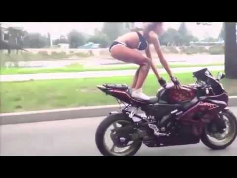 BEST Motorcycle Fails & Wins Compilation (BIKELIFE) #2
