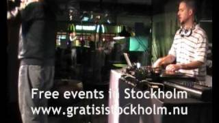 Brother Ali & BK-One - Forest Whitiker, Live at Lilla Hotellbaren, Stockholm 12(16)