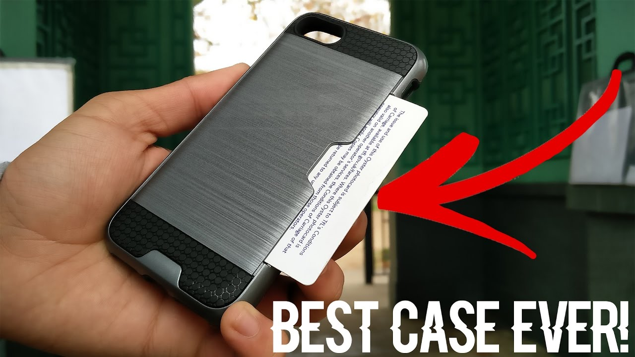 iphone 7 case cards
