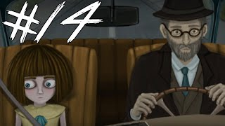 Fran Bow #14 | GOING BACK HOME!